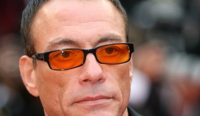 """Jean Claude Van Damme wciąż """"Niezniszczalny"""""""
