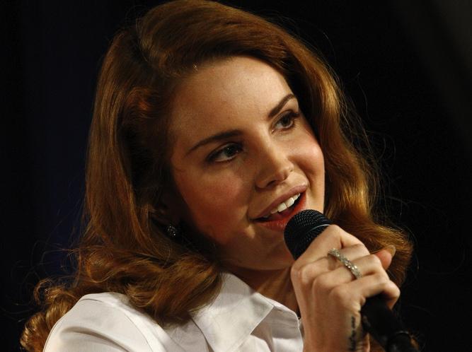Lana Del Rey i dwie nieznane piosenki