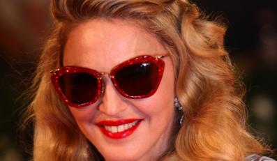 Akt Madonny wystawiony na sprzedaż