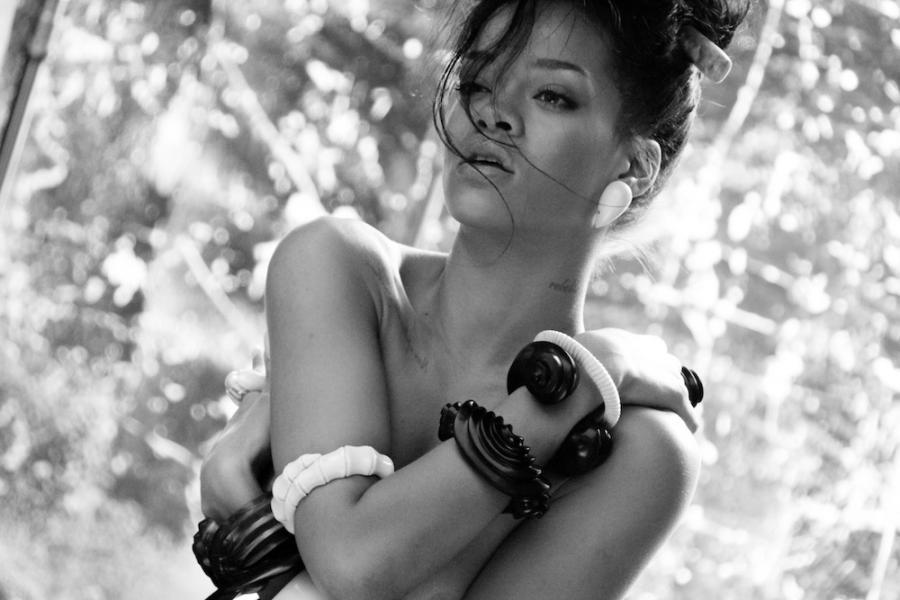 Rihanna opublikowała klip do \