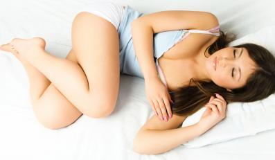 Nastolatek, który mało śpi, naraża się na choroby serca