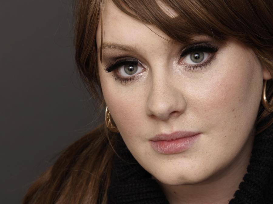 Adele zejdzie nam z oczu