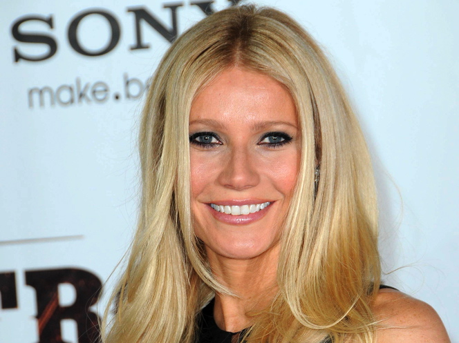 Gwyneth Paltrow za stara na superbohaterów