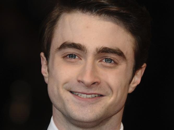 Daniel Radcliffe tym razem w komedii romantycznej \