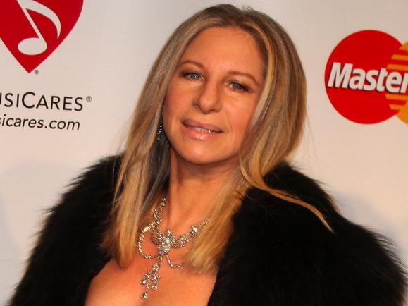 Barbra Streisand nagra płytę z duetami