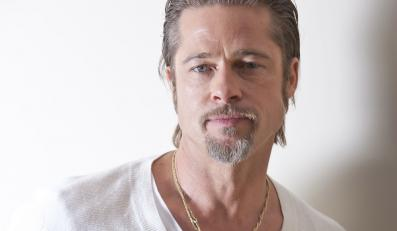 "Brad Pitt w świecie mafii i w ""Killing Them Softly"""