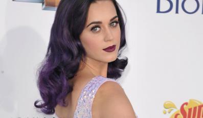 Katy Perry na gali Billboard Music Awards 2012