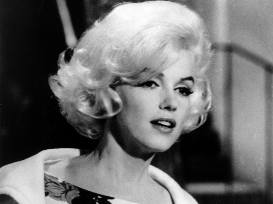 Marilyn Monroe wróci na scenę jako hologram