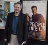 "Ang Lee na premierze ""People Like Us"""