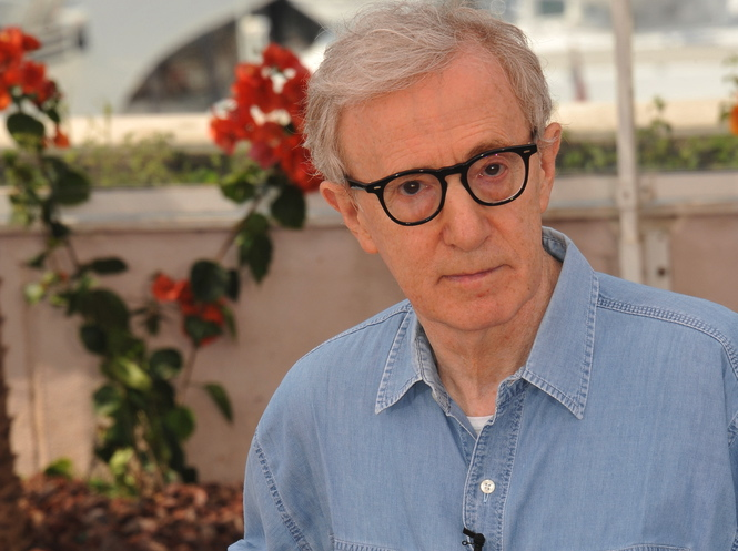Woody Allen niezadowolony z \