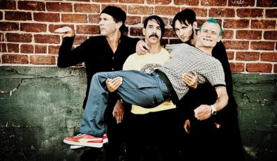 Red Hot Chili Peppers wracają do Polski