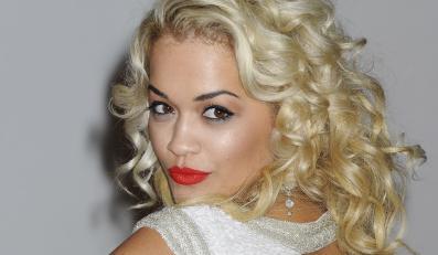 Rita Ora żyje rockiem