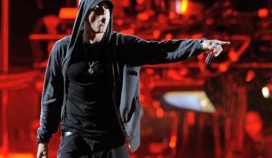 Eminem w duecie z Lady GaGą