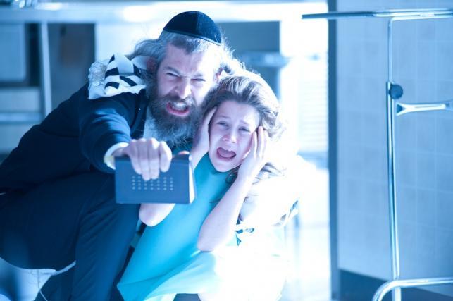 """""""Kronika opętania"""" – nowy numer jeden amerykańskiego box office'u"""