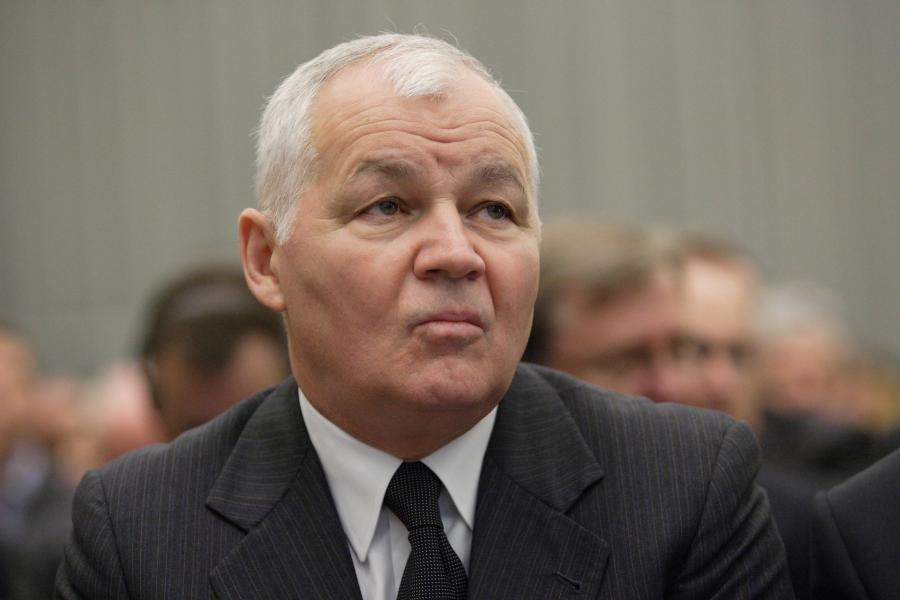 Jan Krzystof Bielecki