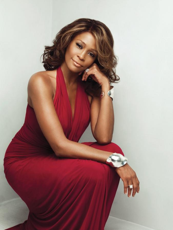 "6. ""I Will Always Love You"" – Whitney Houston"