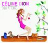 "Céline Dion prezentuje ""Sans Attendre"""