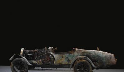 Zdaniem poborcy długi znacznie przekraczały wartość 11-letniego wówczas auta, które też nie grzeszyło dobrym stanem utrzymania