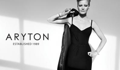 Małgorzata Kożuchowska twarzą marki Aryton