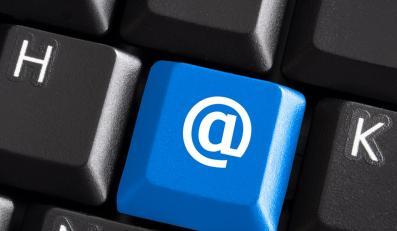 Z urzędem dogadasz się przez maila