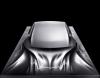 Nie ma klamek i kół ale wyraźnie widać, że to samochód... Naszym zdaniem pomysł niemieckiej markiprzypomina postać niszczycielskiego cyborga z sagi o Terminatorze