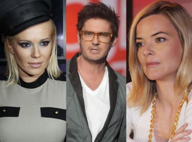 Ranking najbardziej znienawidzonych celebrytów