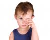 Objawy grypy u dziecka