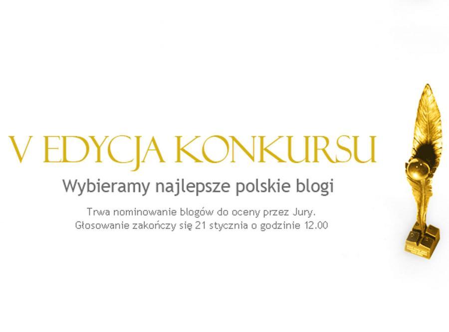 Lupa i Chutnik wybiorą najlepszych blogerów