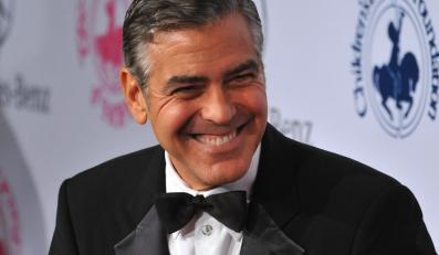 George Clooney nie ocenia Bena Afflecka