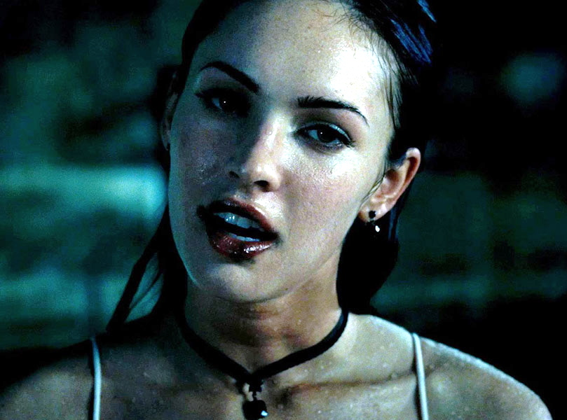 Megan Fox w filmie \