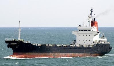 Tajemnicze tankowce płyną do Polski