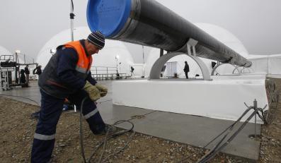 Budowa gazociągu South Stream