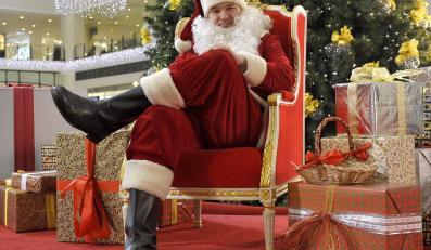 Świąteczne prezenty od gwiazd i celebrytów