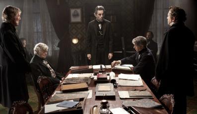 """""""Lincoln"""" z 12 nominacjami do Oscara"""