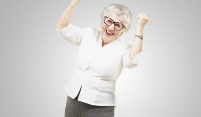 Kobiety żyją dłużej niż mężczyźni