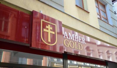 Jeden z oddziałów Amber Gold