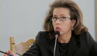 Elżbieta Janicka pod ostrzałem prokuratorów