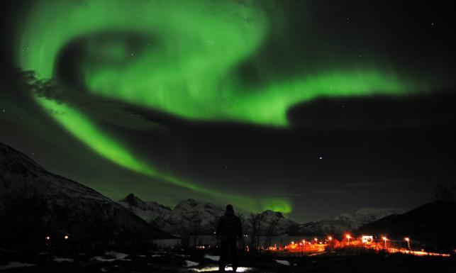 Piękne i smutne miejsca świata. Tak wyglądał 2012. ZDJĘCIA