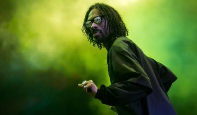 Snoop Dogg przyłoży Mikołajowi