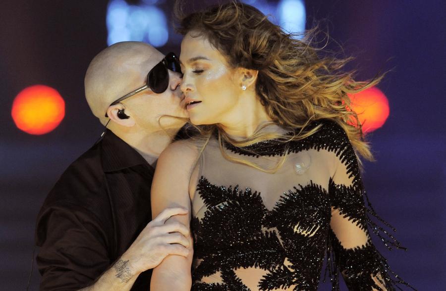 Rok 2103 będzie należał do Jennifer Lopez
