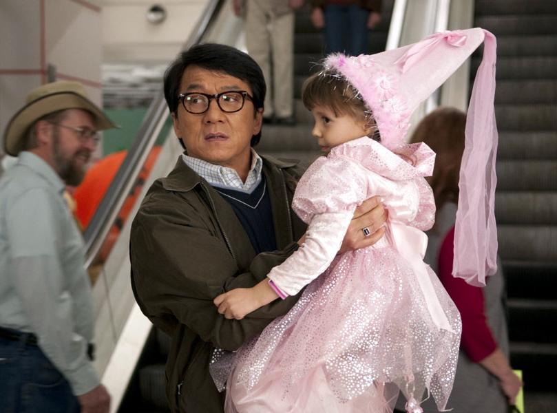 Jackie Chan - \