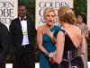 Julie Bowen i Taylor Swift spotkanie na czerwonym dywanie