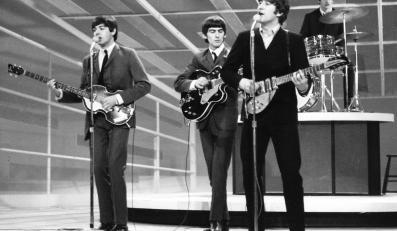 Gwiazdy nagrają piosenki The Beatles w... 12 godzin