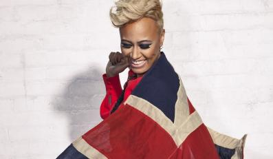 Emeli Sandé pobiła rekord The Beatles na UK Charts