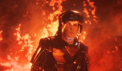 """""""W ciemność. Star Trek"""" w kinach od 31 maja"""