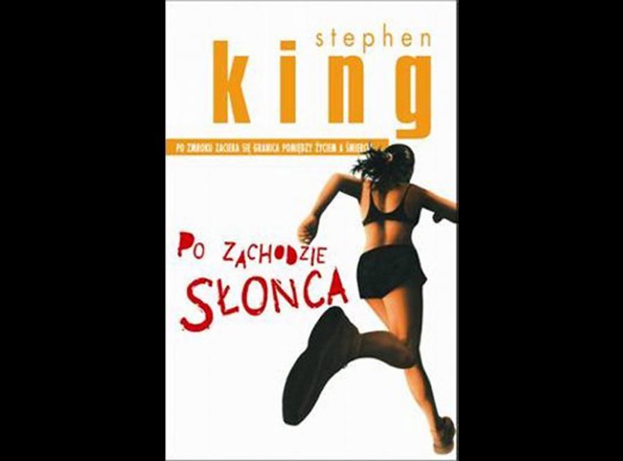 Mistrz Stephen King powraca do formy