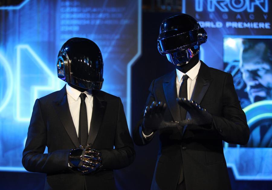 Daft Punk powróci w maju