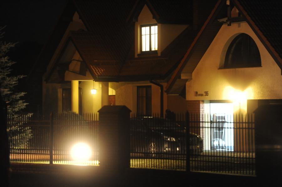 Dom Krzysztofa Olewnika