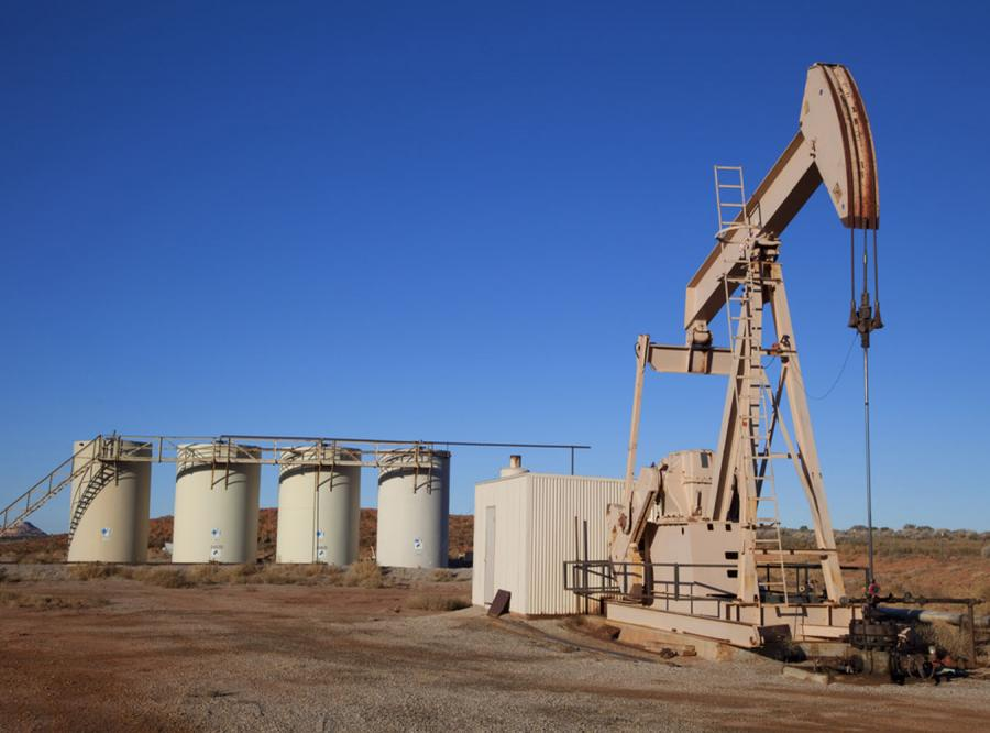 Gigantyczne złoża ropy naftowej w Polsce