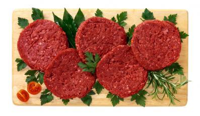 Końskie hamburgery